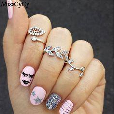 3pcs/set Rhinestone Crystal Rings     FREE Shipping Worldwide     Get it here ---> https://zaccessoriez.com/3pcs-set-rhinestone-crystal-rings/    #Lifestyle #women #fashion #BuyWomenAccossoriesOnline #Jewelry #Earrings #WomenRings #Necklaces #Pendants  #NailAccessories  #Bag #Wallets #FreeShipment