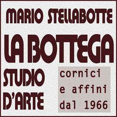 La Bottega Di Mario Stellabotte Cornici Ed Affini - Google+