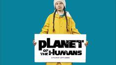 Planet of the Humans é um documentário ambiental americano de 2019, escrito, dirigido e produzido por Jeff Gibbs. É apoiado e promovido por Michael Moore, que também é o produtor executivo. Moore lançou no YouTube para visualização gratuita em 21 de abril de 2020, véspera do 50º aniversário do primeiro Dia da Terra. The Secret Book, The Book, Michael Moore, Terra, Youtube, Books, Movie Posters, First Day, Geography