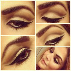 Make-up made By me