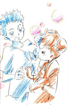 Ojamajo Doremi 16 ~ Umakoshi Yoshihiko Illustrations - Doremi