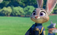 Some Heroes Don't Wear Capes: An Appreciation Of Judy Hopps
