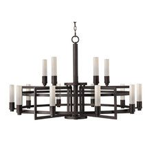 View the Fredrick Ramond FR49447 Fifteen Light Chandelier from Flair Collection at LightingDirect.com.