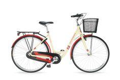 I need a new bike :-) Kildemoes has wonderful option!