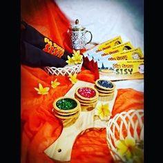 Pie Susu Sisy Oleh-oleh Khas Bali Halal Fresh from the Oven dan tanpa pengawet.. Menerima Pesanan Pie susu Sisy secara Online dan Offline.. Varian : Original Durian Coklat Coklat Keju Pandan Strawberry Blueberry dan Keju.. Harga : Original: -isi 9bj (Rp 20.000) -isi 30bj (Rp 60.000) -isi 50bj (Rp 100.000) Rasa-rasa ( Durian Coklat Coklat Keju Pandan Strawberry Blueberry dan Keju.. -1 kotak isi 9bj Rp 25.000 (bisa mix maksimal 3 rasa) -1 kotak isi 30bj Rp. 75.000 (maksimal 3 rasa) -1 kotak…
