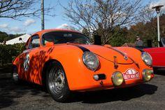 Porsche - Alpine Concours 2011 - Photo Courtesy Innocenzo Jimmy Ciorra Photography