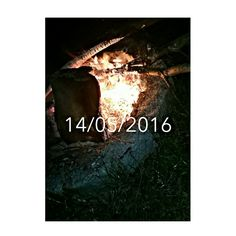 fire night ~ tumblr photo