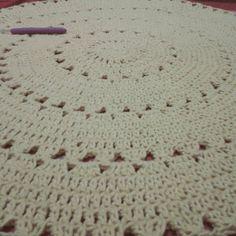 #tapete #tapetedecroche #croche #crocheting #crochet #instacrochet #crochetlove…