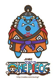 30 Jimbei One Piece Ideas One Piece Luffy One Piece Anime