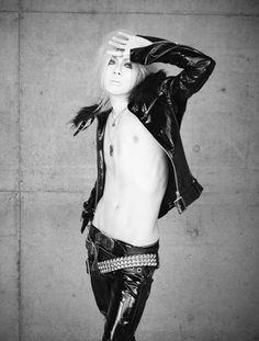 Akane vocalista (para:noir)