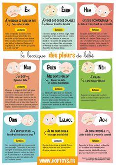 decoder pleurs bebe priscilla dunstan Essentiel Pour Bébé, Premier Bébé,  Nouveau Né, Habiller Bebe, Soin Bebe 0706bef62c4