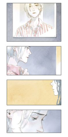 Beloved L / 亲爱的LRead here: Chapter 13 - Others Previously: Imgur or Dynasty Scans Artist: Jaeliu Translated by Manhua-ABCD *Any use of images must credit the original author. Not for use for any commercial reason without permission from the...