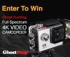 Win a Ghost Hunter 4