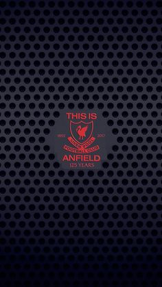 Lfc Wallpaper, Liverpool Fc Wallpaper, Liverpool Wallpapers, Mobile Wallpaper, Fc Liverpool, Liverpool Football Club, This Is Anfield, Soccer Logo, Morning Greetings Quotes