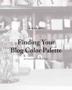 Creating Your Blog Color Palette By Social Media Examinerhttp://ift.tt/1HqPAlZ @hjortizr [follow my network!]