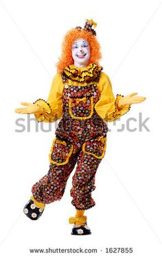 rew Circus Acts, Ronald Mcdonald, Acting, Fictional Characters, Fantasy Characters