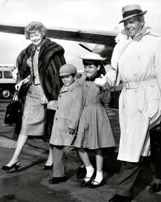 Traveling with the Arnaz Family | Flickr - Photo Sharing!