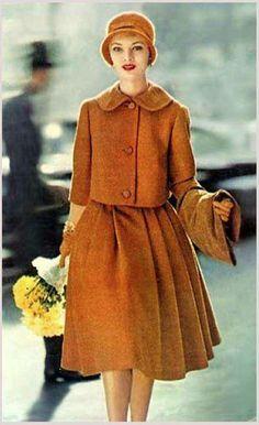1950's -- queens of vintage's