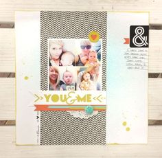 from Stampin' Up!