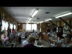 Fun Things Visits The Amish Village in Strasburg, PA