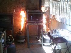 #News  Homem esquece cigarro aceso e incendeia quarto em Montes Claros