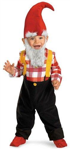 VH1 Celebrity: The 50 Creepiest Baby Halloween Costumes