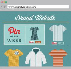 How Pinterest Can Shape Your e Commerce Content Strategy
