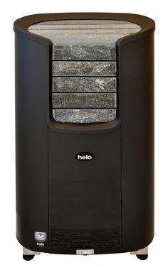 Cava-sähkökiuas Helolta