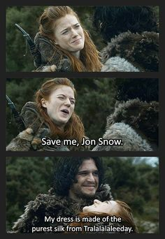 You are watching the movie Game of Thrones on Putlocker HD. Set on the fictional continents of Westeros and Essos, Game of Thrones has several plot lines and a large ensemble cast but centers on three primary story arcs. Ygritte And Jon Snow, Got Jon Snow, Jon Snow Meme, Got Game Of Thrones, Game Of Thrones Funny, Game Of Thrones Tattoo, Series Movies, Movies And Tv Shows, Tv Series