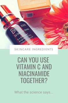 Rumour has it, these two skincare superstars hate each other's guts and can't stand working together. But, when you peek behind the curtain, you'll see them get on like a house on fire. Click pin for more... #skincareingredients #antiagingskincare Best Anti Aging, Anti Aging Skin Care, Anti Aging Treatments, Prevent Wrinkles, How To Get Rid Of Acne, Younger Looking Skin, Vitamin C, Good Skin, Beauty Skin