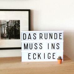 Draußen nur Kännchen!: Happy Weekend!