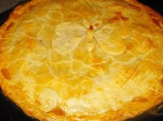 This Savory And Super Delicious Pie Will Sweep You Off Your Feet - Page 2 of 2 - Recipe Roost Worlds Best Chicken, Best Chicken Pot Pie, Chicken Recipes, Chicken Meals, Entree Recipes, Cooking Recipes, Meat Recipes, Delicious Recipes, Crockpot Recipes