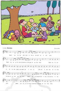 Lied: Beestjes Jules Preschool Kindergarten, Clipart, Songs, Autism, Classroom, Pictogram, Preschool, Insects, Song Books