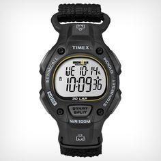 Timex: Timex IRONMAN® 30-Lap