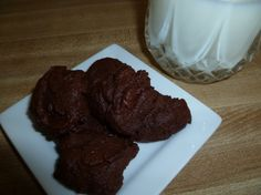 Cayenne Chocolate Cookies Recipe - Food.com