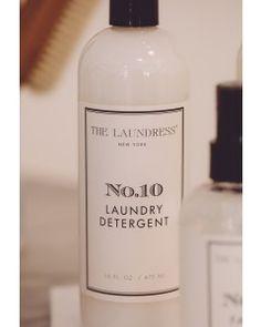 No.10 Laundry Detergent