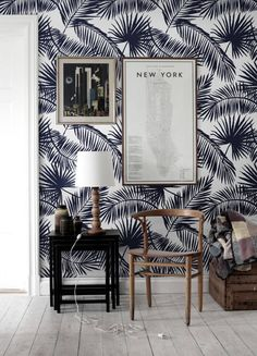 ✳ SELF- ADHESIVE WALL MURAL ✳ My wall murals are printed on an innovative, self-adhesive removable material, which allows them to be applied and peeled multiple times! The material I use is stain- and tear-resistant and sticks to any flat surface! Its main advantage is its