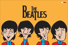 What did The Beatles do today February 13?