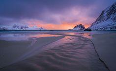 Каменный пляж, Сергей Семенов