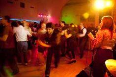 Uptown Swing Dance in Boston