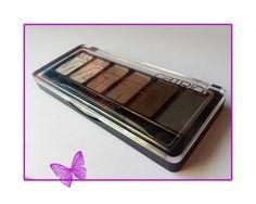 review - catrice absolute matt eyeshadow palette Hello Everyone, Eyeshadow Palette, My Best Friend, Makeup, Make Up, Beauty Makeup, Bronzer Makeup