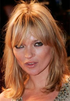 kate moss bob - Google Search