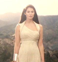 Gemma Arterton (as Io) - Clash Of The Titans
