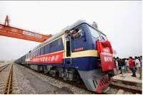 Pregopontocom @ Tudo: Brasil e China poderão ter parcerias em ferrovias  Ferrovias  Ferrovias poderão ter parcerias entre Brasil e China - O acordo deve ser assinado durante a visita do presidente chinês, Xi Jinping, ao Brasil, na semana que vem. Ele estará em Fortaleza para participar da reunião do grupo dos Brics (Brasil, Rússia, Índia, China e África do Sul), entre os dias 15 e 16. Em seguida, Jinping terá encontro com a presidente Dilma Rousseff, em Brasília.