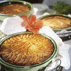 Creme Brulee, I Love Food, Vegetable Recipes, Wine Recipes, Apple Pie, Side Dishes, Food And Drink, Vegetarian, Vegetables