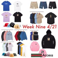 Supreme Week 9 Official Drop List User ANB buy it: http://www.anothernikebot.com/?ap_id=lindaclothing