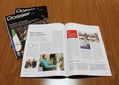 Dossier_Reca_Plast_materie_plastiche #dossier #plastic #dossierexport #corrieredellasera #recaplast