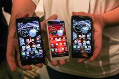 Nokia and Google's smartphone news – cameras vs batteries