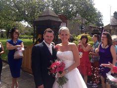 My niece's wedding xxx