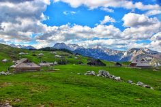 Velika Planina by Igor Mitrovic on 500px - Slovenia